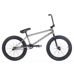 Велосипед BMX CULT DEVOTION 2020 20.75 некрашеный