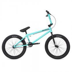 Велосипед BMX STOLEN CASINO XS 2020 19.25 карибский зеленый