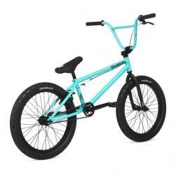 Велосипед BMX STOLEN CASINO 2020 20.25 карибский зеленый