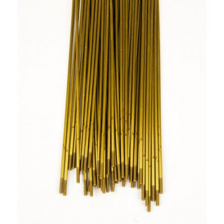 Spokes Db Spokes 194 mm Gold