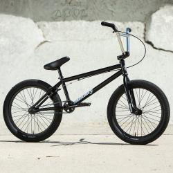 Велосипед BMX Sunday Primer 2020 21 матовый черный