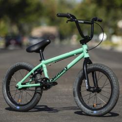 Велосипед BMX Sunday Primer 16 2020 16.5 глянцевая зубная паса