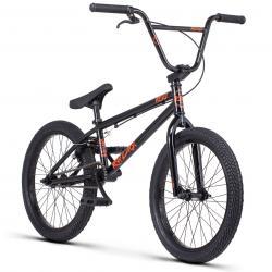 Велосипед BMX Radio REVO 2020 20 глянцевый черный