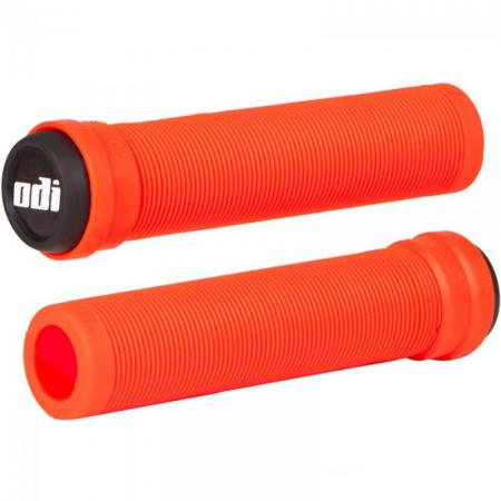 Odi Longneck Soft Red grips