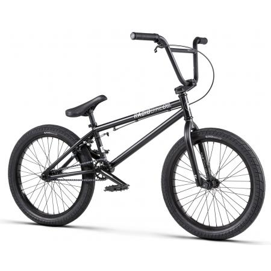 Велосипед BMX Radio DICE 20 2020 20 матовый черный