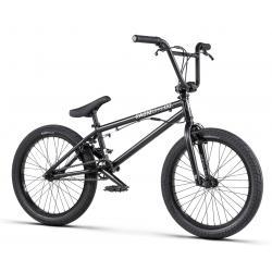 Велосипед BMX Radio DICE FS 20 2020 20 матовый черный