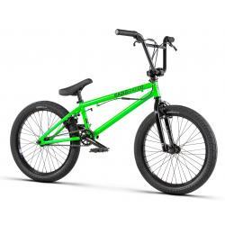 Велосипед BMX Radio DICE FS 20 2020 20 неоновый зеленый