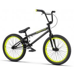 Велосипед BMX Radio SAIKO 2020 19.25 черный