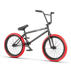Велосипед BMX Radio DARKO 2020 20.5 матовый черный