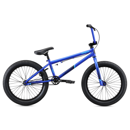 Велосипед BMX Mongoose L20 2020 20 синий