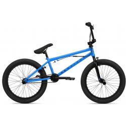 Велосипед BMX Haro Downtown DLX 2020 19.5 яркий синий