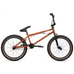 Велосипед BMX Haro Downtown DLX 2020 19.5 медный