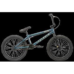 Велосипед BMX Haro Leucadia 2020 20.5 морской синий