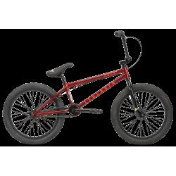 Велосипед BMX Haro Leucadia 2020 20.5 глубинный красный