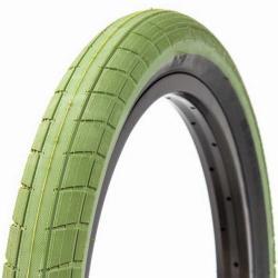 BSD DONNASQUEAK 2.4 olive tire