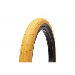 Покрышка BMX BSD Donnastreet 2.4 желтый