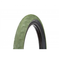 Покрышка BMX BSD Donnastreet 2.4 зеленый
