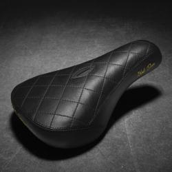 KINK Splendor Pivotal black BMX Seat
