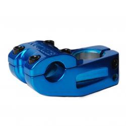 Sunday Freeze TL Trans Blue BMX stem