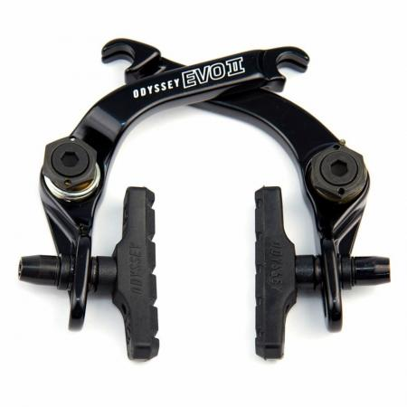 Brake Odyssey Evolver 2 Black