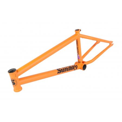 Bsd Alvx V3 20.3 Tangfastic Orange Frame