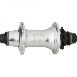 Odyssey Antigram 9t 14 mm 36h Metallic Hub Rear