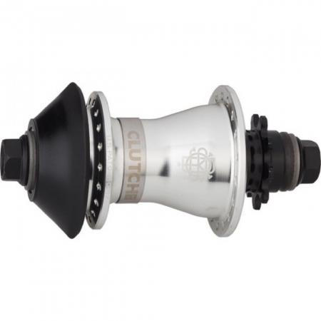 Odyssey Clutch V2 Freecoaster Rhd Black Hub Rear