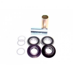 Profile Spanish 22 mm Black BB
