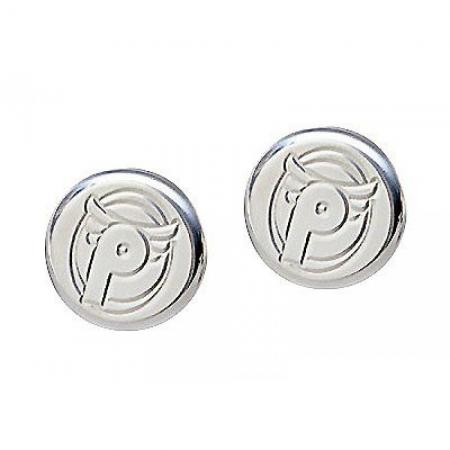 Profile Stop Silver 1pcs. Barends