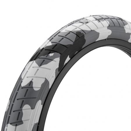 Покрышка BMX Mission Tracker 2.4 Artic Camo