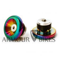 Баренды Armour Bikes Shooters Oil Slick (нефтяное, масляное)
