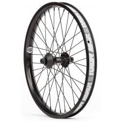 Переднее колесо BMX BSD Aero Pro Front Street Pro черное