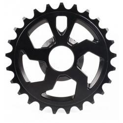 Звезда BMX Cult NWO 28T черная