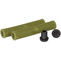 Eclat Filter Green BMX Grips