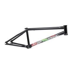 Subrosa Noster S 20.6 Black Frame