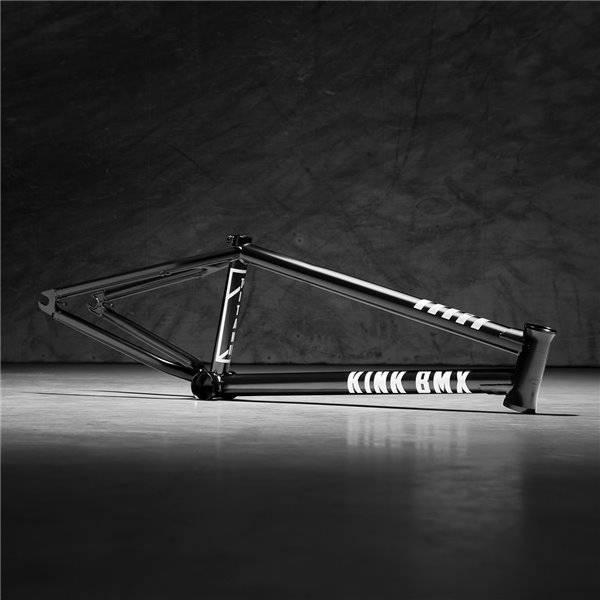 Рама BMX Kink Titan 2 21.25 черная