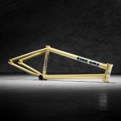 FEDERAL DLX 20.5 Raw frame