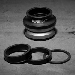 Рулевая Kink Integrated 2 матовый черная
