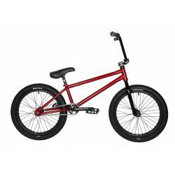 Велосипед BMX KENCH 2020 20.75 Chr-Mo бордо