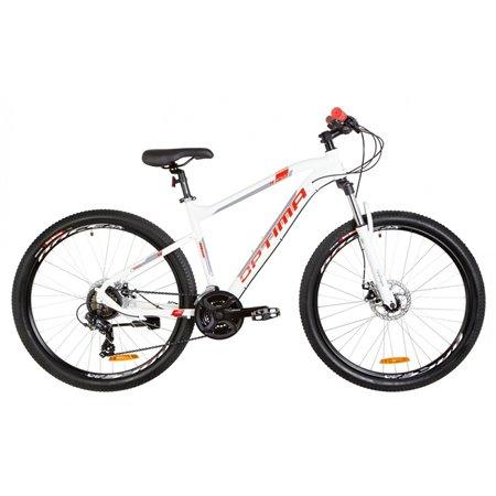 "Велосипед 27.5"" Optimabikes F-1 AM 14G DD Al 2019"