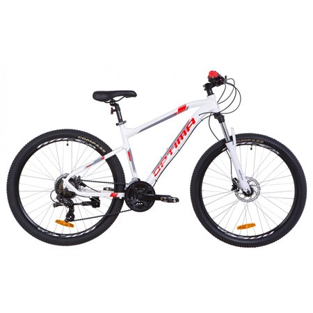"Велосипед 27.5"" Optimabikes F-1 AM 14G HDD Al 2019"