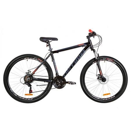 "Велосипед 27.5"" Optimabikes MOTION AM 14G DD Al 2019"