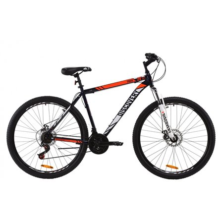 "Велосипед ST 29"" Discovery TREK AM DD 2020"