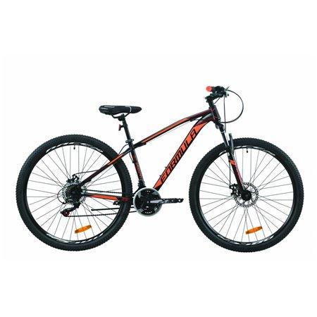 """Велосипед 29"""" Formula DRAGONFLY 2020"""