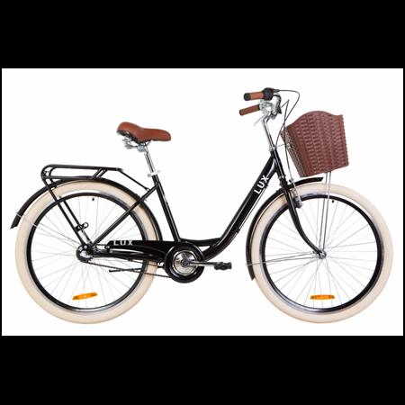 "Велосипед 26"" Dorozhnik LUX планет. 2020"