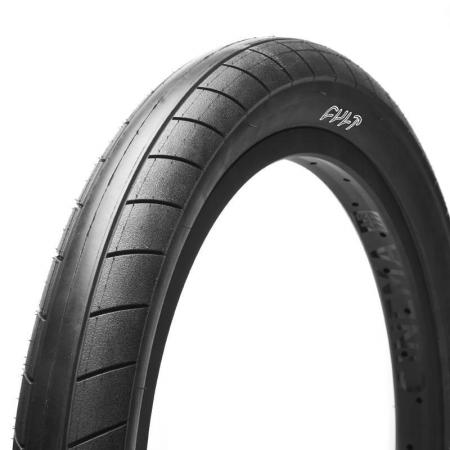 CULT Dehart SLICK 2.4 black tire