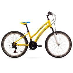 Велосипед Romet Basia 24