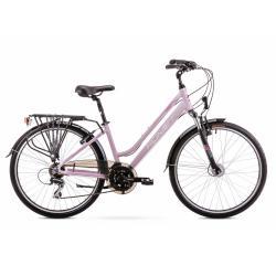 Велосипед Romet Gazela 2 26