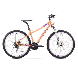 Велосипед Romet Jolene 27,5 2