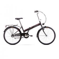 Велосипед Romet Jubilat 2